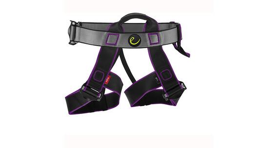 Edelrid Joker Harness Junior night-violet